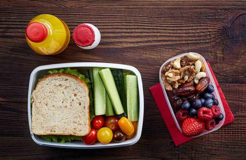 วิธีเลือกอาหารสำหรับผู้ป่วยไขมันพอกตับ