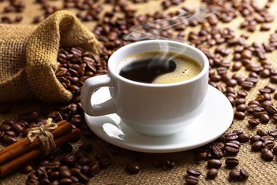 เมนูอาหารลดไขมันพอกตับ อาหารที่เหมาะกับคนที่เป็นไขมันเกาะตับ กาแฟดำไม่ใส่น้ำตาล