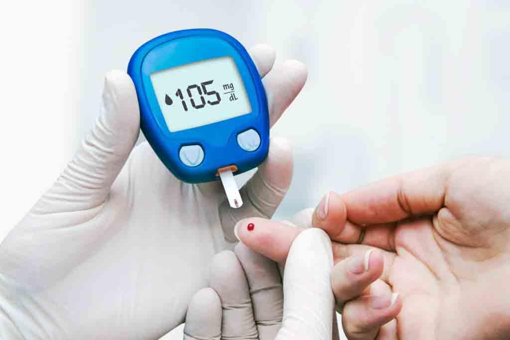 น้ำตาลในเลือดสูงเท่าไหร่ ถึงเรียกว่า เป็นเบาหวาน